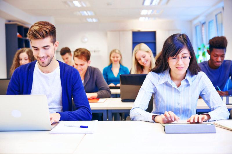 IT-Ausbildung